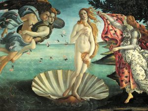 Virtaul tour italian museums