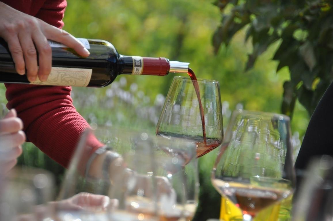 custom wine tours in Italy