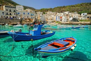 vacation packages in Italy