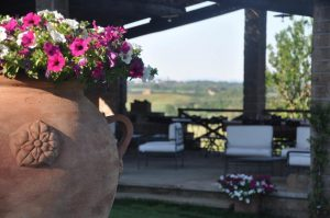 Private Villa to rent Viterbo