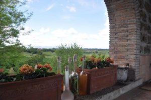 Private Villa to rent Lazio