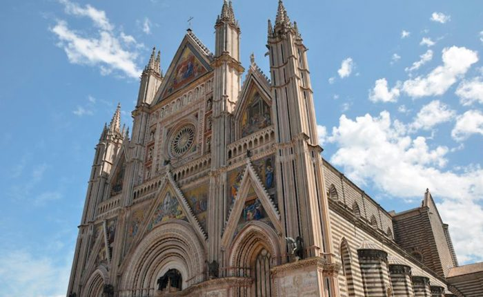 Day tour Orvieto