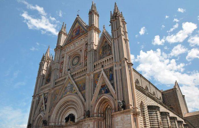 Day tour Orvieto