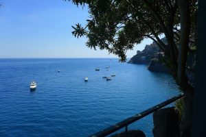 Day trip in Amalfi