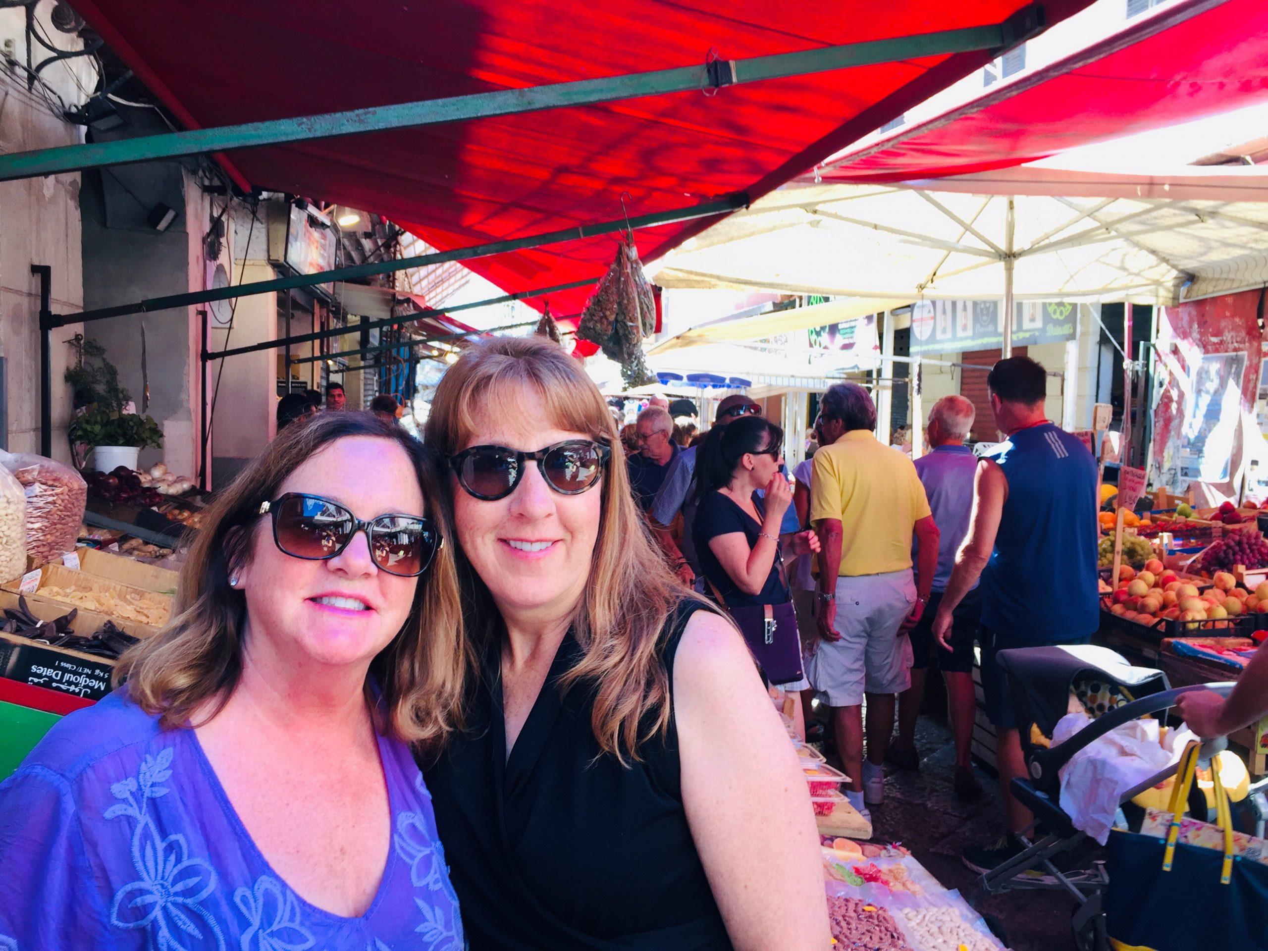Food tour Sicily