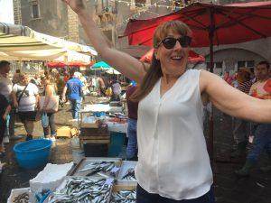 Fun Food tour Sicily