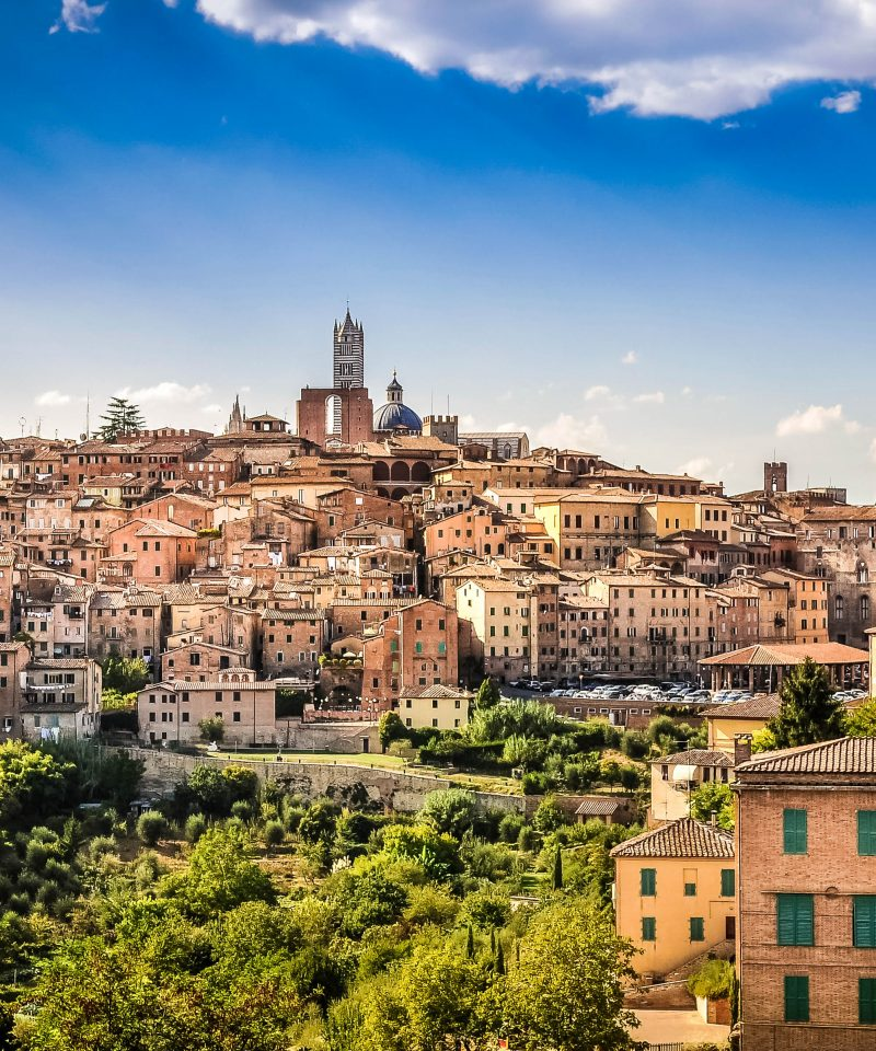 Travel Between Rome and Florence