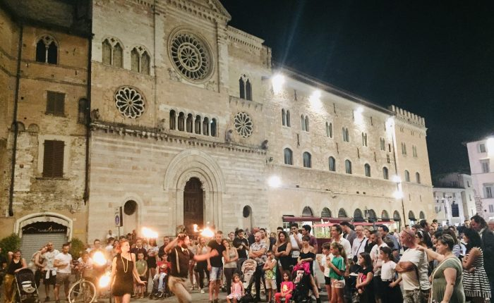 Umbria what to do nightlife
