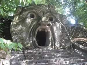 Visit Monster Park Bomarzo
