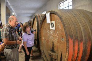 Barolo wine private tasting